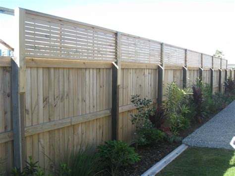 Trellis Fence Extension by Hipages Au Is A Renovation Resource And