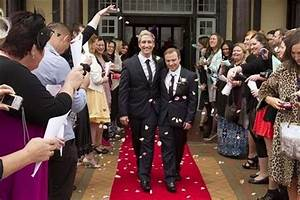 should christians attend a same sex marriage ceremony With same sex wedding ceremony