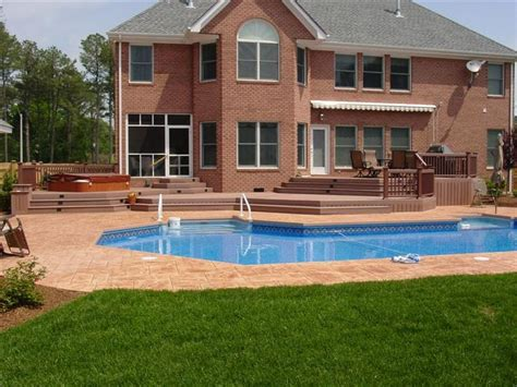 spools spa  pools combined images  pinterest