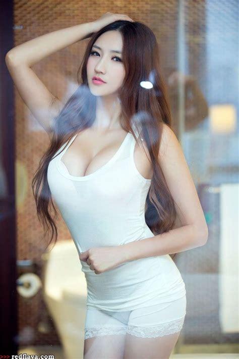Wangmingming Big Boobs Korean Nude Pinterest Asian Models And