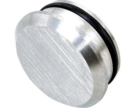 handlauf edelstahl hornbach endkappe f 252 r handlauf edelstahl v2a 216 25 mm kaufen bei hornbach ch