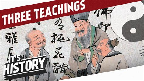 Confucianism Taoism Essays by Compare And Contrast Confucianism And Taoism Essay