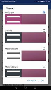 Action Launcher 101: How to Use Quicktheme to Make Your ...