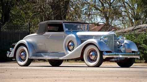 classic car antique auto