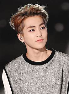 """ASK K-POP EXO's Xiumin Shares His Affection For """"It's ...  Xiumin"""