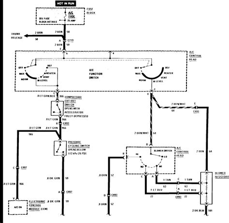 85 Monte Carlo Wiring Diagram by No Comment Added