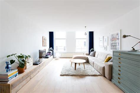appartement plein de douceur