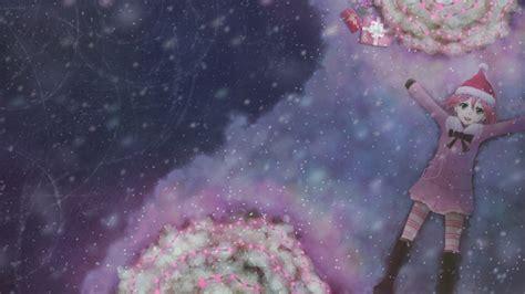 Osu Wallpaper Anime - osu pippi anime anime snow wallpapers