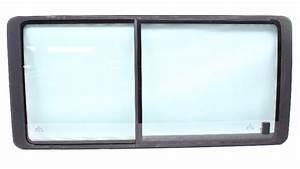 Rh Rear Side Window Exterior Glass 92