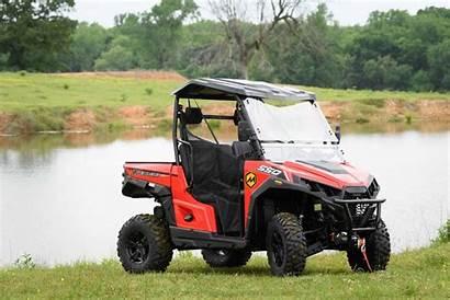 Side Utv Massimo Which Abs Motor Equipment