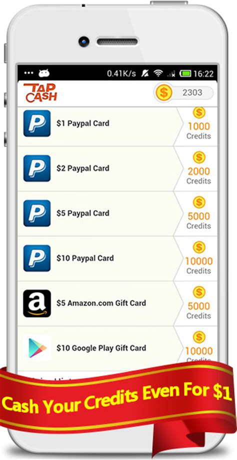 tap rewards make money apk free shopping android app appraw