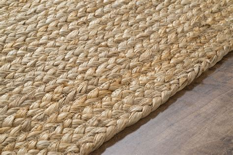 braided doormat affordable fiber area rugs the happy housie