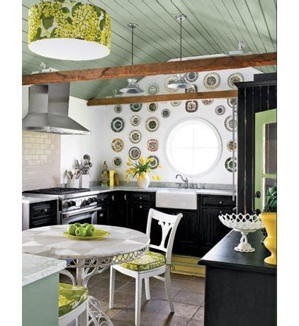 kitchen decorating ideas photos beams combine with tongue and groove decorating