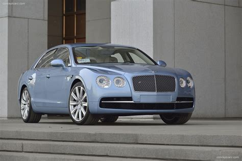 2017 bentley flying spur news and information