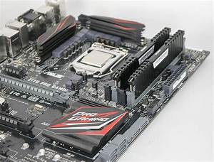 Asus Z170 Pro Gaming Skylake Motherboard Review
