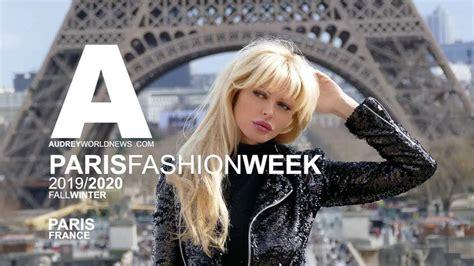 paris fashion week fw tv fashion style