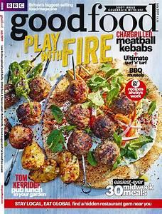 BBC Good Food Magazine - July 2017 Subscriptions   Pocketmags