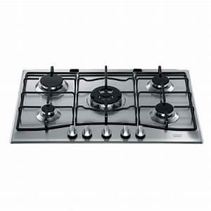 Plaque De Cuisson 5 Feux : plaque de cuisson gaz 90 cm plaque cuisson gaz 90 cm sur ~ Dailycaller-alerts.com Idées de Décoration