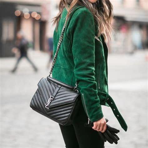 bag  designer messenger flap bags spotted fashion