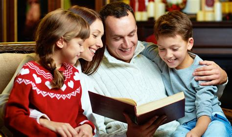 Why Quality Time With Family Is Important  Thomas Finke's Blog