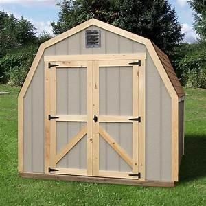 Quality, Outdoor, Structures, T0808sv, Wood, Storage, Shed, 8, Ft, X, 8, Ft