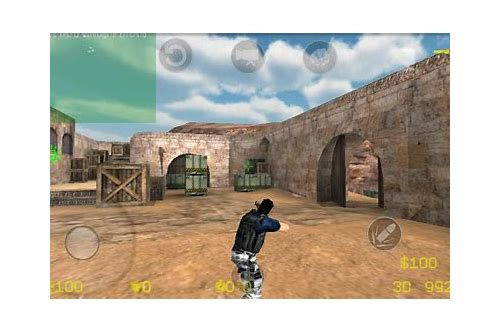 counter strike download for mobile