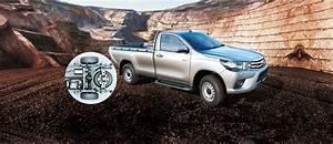 Ma Toyota Et Moi : hilux simple cabine toyota du maroc ~ Medecine-chirurgie-esthetiques.com Avis de Voitures