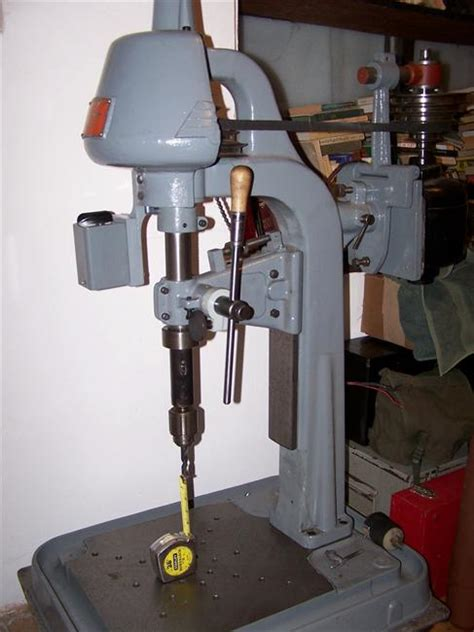 photo index canedy otto manufacturing  bench drill