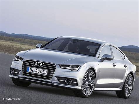 Review Audi A7 by Audi A7 Sportback 2015 Reviews Audi A7 Sportback 2015
