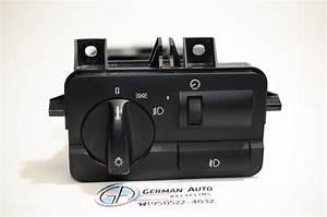 Bmw E46 Headlight Switch Lcm Light Control Module Lear