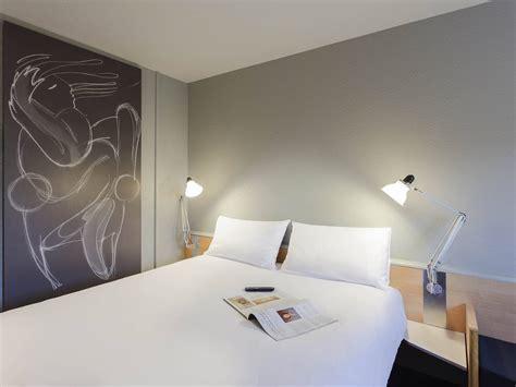 tva chambre hotel hôtel à bourges ibis bourges