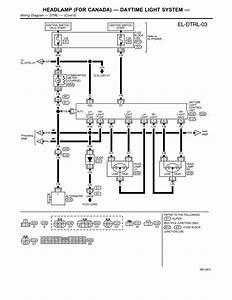 2014 Nissan Pathfinder Wiring Diagram Canada