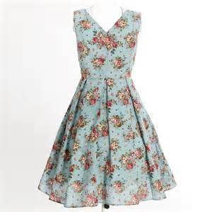 kleider designer aliexpress buy floral print dress knee length vintage style clothing kleider