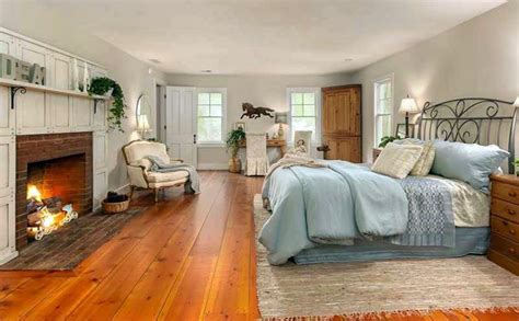 country style floor ls luxury master bedrooms with fireplaces designing idea