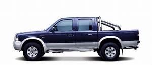 Consommation Ford Ranger : fiche technique ford ranger 2 5 td simple cab pro 2005 fiche technique n 97116 ~ Melissatoandfro.com Idées de Décoration