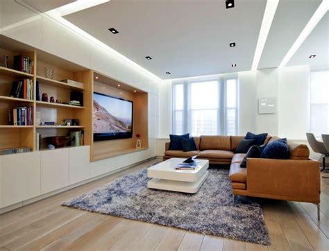 33 exles of modern living room ceiling design interior design ideas ofdesign
