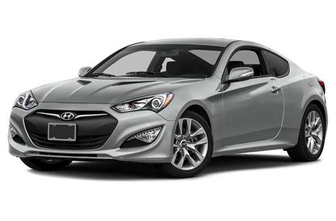 Hyundai Genesis Coupe Prices Reviews New