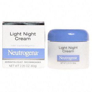 neutrogena light night cream neutrogena light night cream reviews photo ingredients