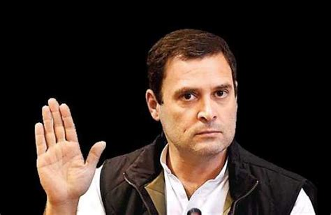 Rahul Gandhi to become Congress chief in November: Sources ...