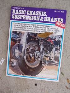 1971 Petersen Basic Chassis Suspension Brakes Auto Manual