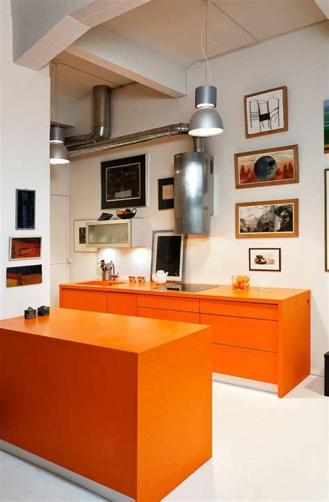 deco cuisine couleur couleurs de cuisine moderne
