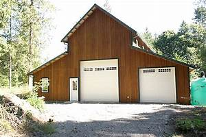 garages pole barn builder specializing in post frame With barn builders washington state