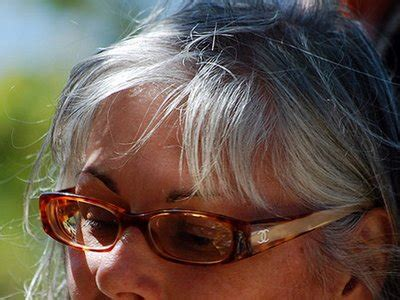 Hair Turning With Age by Why Does Hair Turn Gray As You Age Business Insider