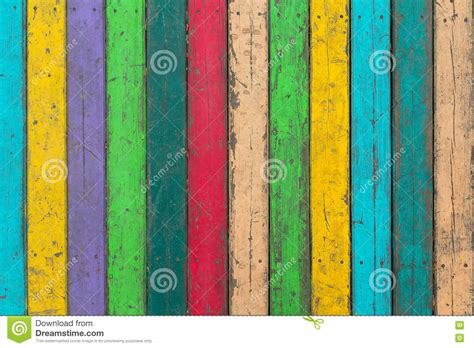 multi colored wood floor multi colored wooden floor boards stock photo image of