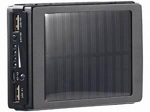 Solar Powerbank Test : solar campingleuchte test ravpower solar panel test ~ Kayakingforconservation.com Haus und Dekorationen