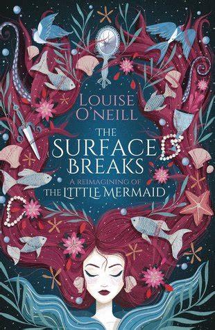 mermaids books