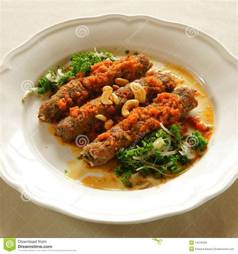 kebab cuisine shish kebab lebanese cuisine royalty free stock images