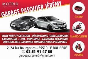 Garage Pasquier : accueil bmp fc ~ Gottalentnigeria.com Avis de Voitures