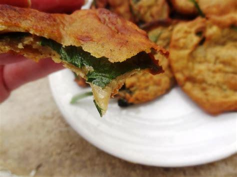 cuisine beignets beignets d 39 épinards inde la tendresse en cuisine