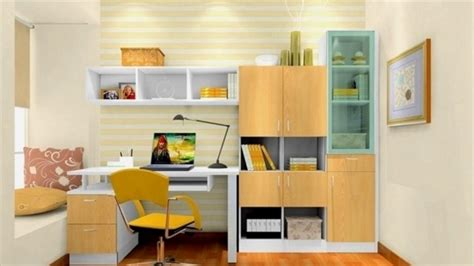 Wardrobe With Study Table Designs-wardrobe Closet Design